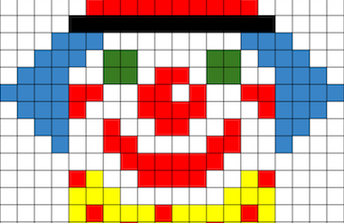 Zaplycode Coding E Pixelart